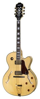 Джазовая гитара Epiphone Emperor-II Pro Joe Pass 16 NT epiphone pro 1 plus acoustic natural