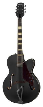 Джазовая гитара Gretsch G100CE BK полуакустическая гитара gretsch brian setzer g6120 sslvo