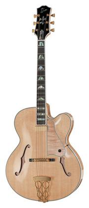 Джазовая гитара Gibson Citation NA