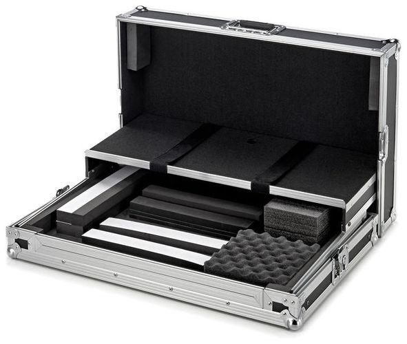 Кейс для диджейского оборудования Magma Multiformat Workstation XXL кейс для диджейского оборудования thon mixer case pioneer ddj t1