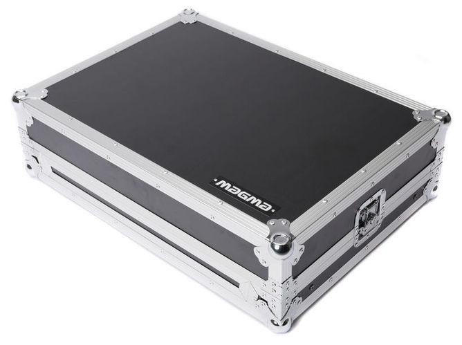 Кейс для диджейского оборудования Magma DJ-Workstation DJ-808 dj оборудование в россии недорого