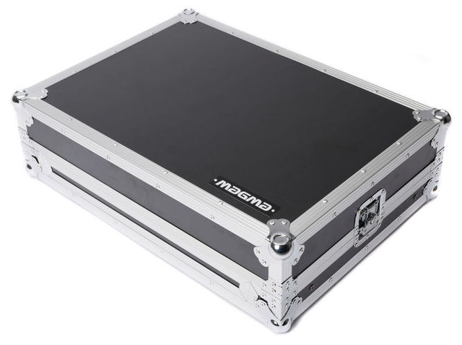 Кейс для диджейского оборудования Magma DJ-Workstation DJ-808