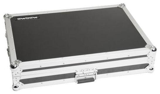 Кейс для диджейского оборудования Magma DJ Controller case MCX-8000 кейс для диджейского оборудования magma carry lite dj case l