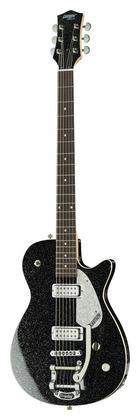 Баритон гитара Gretsch Electromatic G5265 JetBaritone полуакустическая гитара gretsch brian setzer g6120 sslvo