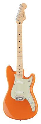 Электрогитара иных форм Fender Duo-Sonic MN CO