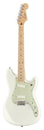 Электрогитара иных форм Fender Duo-Sonic MN AW