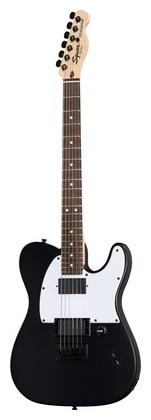 Телекастер Fender SQ Jim Root Telecaster FBK телекастер fender 72 telecaster custom mn bk
