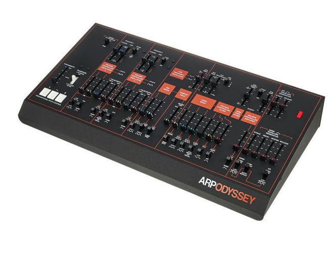 Звуковой модуль ARP Odyssey Module Rev. 3 внешний звуковой модуль егерь авзм без кабеля