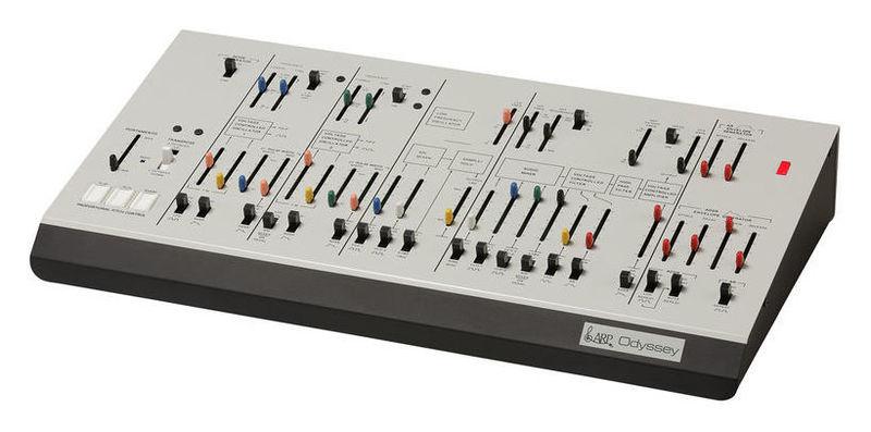 Звуковой модуль ARP Odyssey Module Rev. 1 внешний звуковой модуль егерь авзм без кабеля