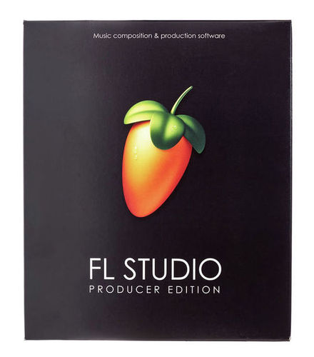 Софт для студии Image-Line Fl Studio 12 Producer Edition line 6 pod studio ux 2 usb