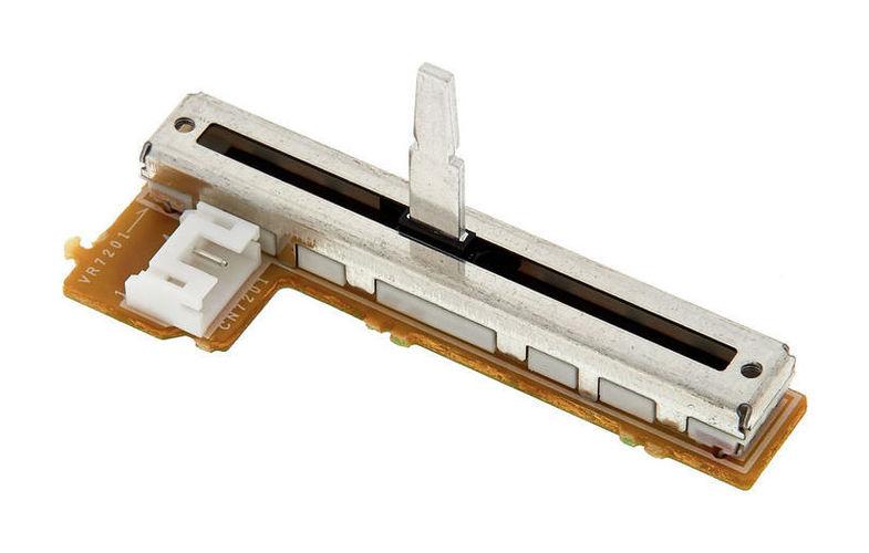 Фейдер, кноб, переключатель Pioneer DWX 2682 Line Fader2; DJM700 odeon 2682 2682 1t