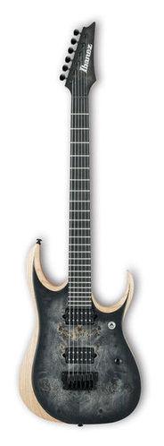 Электрогитара 7-струнная Ibanez RGDIX6PB-SKB Iron Label акустические гитары ibanez москва