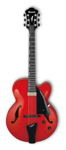 Джазовая гитара Ibanez AFC151-SRR Artstar электрогитара иных форм ibanez tm302 tfb talman