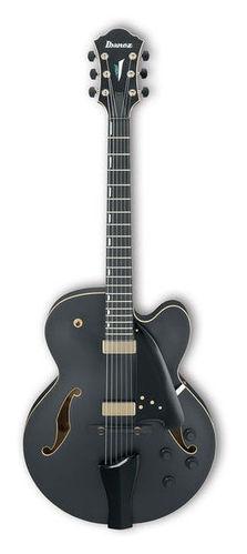Джазовая гитара Ibanez AFC125-BKF Artstar литой диск replica legeartis concept ns512 6 5x16 5x114 3 et40 d66 1 bkf
