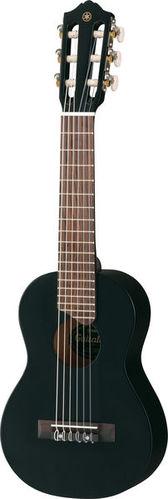 Классическая гитара 1/8 Yamaha GL1 Black yamaha dx7 продам в беларусии