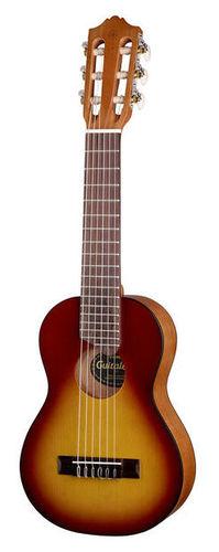Классическая гитара 1/8 Yamaha GL1 Tobacco Brown Sunburst yamaha dx7 продам в беларусии