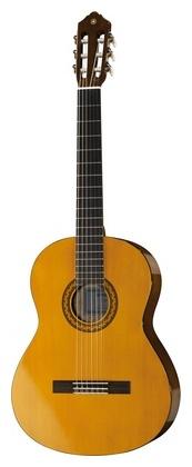 Классическая гитара 4/4 Yamaha C40 гитара классическая 3 4 в москве
