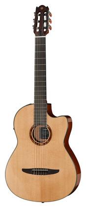 Классическая гитара 4/4 Yamaha NCX700 гитара классическая 3 4 в москве