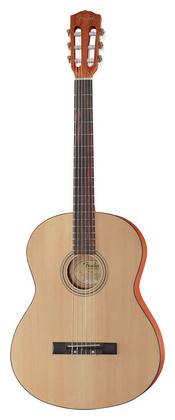Классическая гитара 4/4 Fender ESC105 Educational 4/4 NT гитара классическая 3 4 в москве