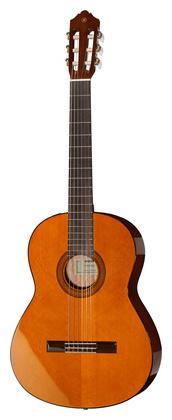 Электроакустическая гитара Yamaha CGX102