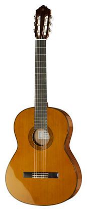 Классическая гитара 4/4 Yamaha CG142C гитара классическая 3 4 в москве
