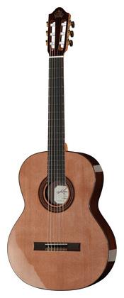 Классическая гитара 4/4 Kremona Fiesta FC гитара классическая 3 4 в москве