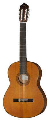 Классическая гитара 4/4 Yamaha CG122MC