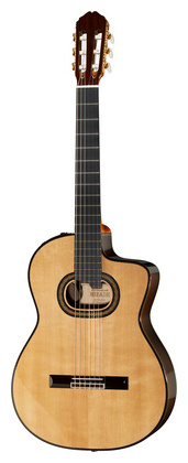 Классическая гитара 4/4 Takamine TH90 гитара классическая 3 4 в москве