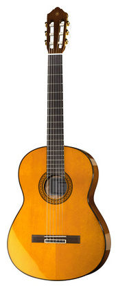 Классическая гитара 4/4 Yamaha C80 гитара классическая 3 4 в москве