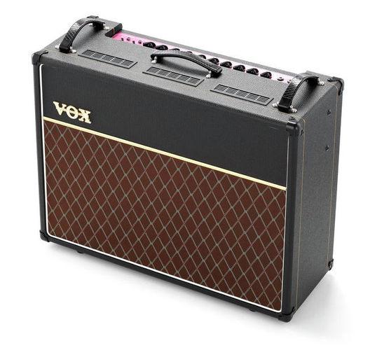 Комбо для гитары VOX AC30 C2 комбо для гитары vox mini5 rhythm iv