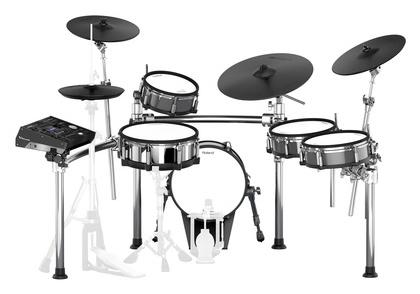 Электронная ударная установка Roland TD-50KV V-Drum Set roland td 25k