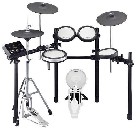 Электронная ударная установка Yamaha DTX582K E-Drum Set электронные барабаны yamaha dtx400k
