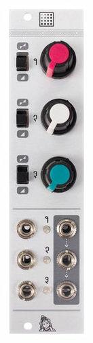 Модульный синтезатор Mutable Instruments Shades клистронные усилители