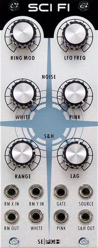Модульный синтезатор Studio Electronics Sci Fi miele g 1143 sci