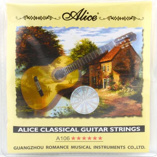Струны для акустической гитары Alice A106-H алиса алиса гитары струны стали гитарной струны акустической гитарной струны струны акустическая гитара 1 6 наборов строк 6 прикреплены 208 l