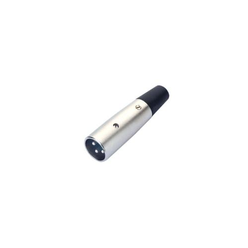 Разъем XLR кабельный Rockdale XLR014(3P) цена и фото