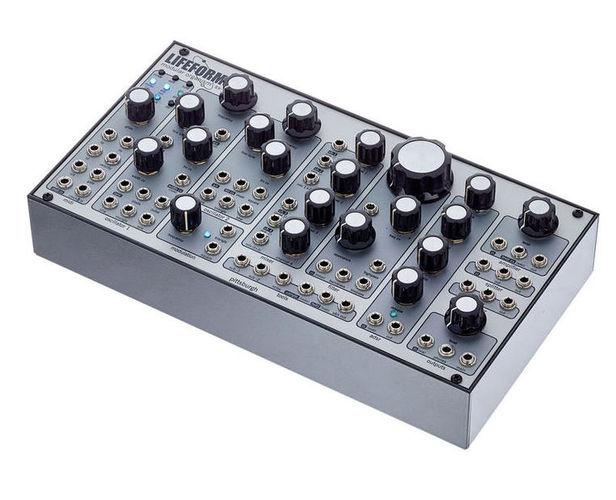 Модульный синтезатор Pittsburgh Modular Lifeforms SV-1 Blackbox xdevice blackbox 48 в новосибирске