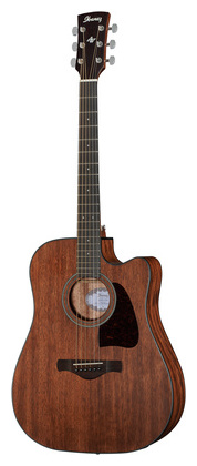 Дредноут Ibanez AW54CE-OPN дредноут ibanez aw54 opn