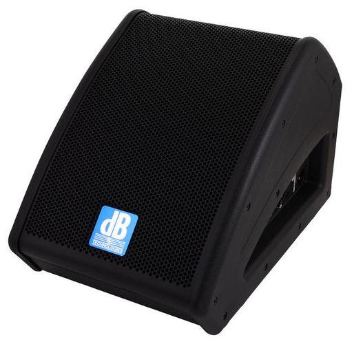 Активная акустическая система dB Technologies Flexsys FM8 активная акустическая система line 6 stagesource l3t