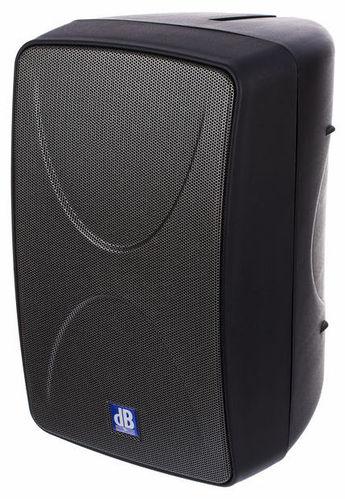 Активная акустическая система dB Technologies K300 у судьбы две руки