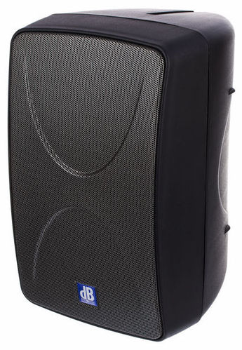 Активная акустическая система dB Technologies K300 iraqi propolis