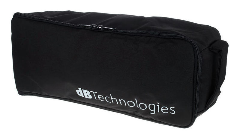 Чехол под акустику dB Technologies TC-ES TOP Cover контроллер акустических систем db technologies dsx2040
