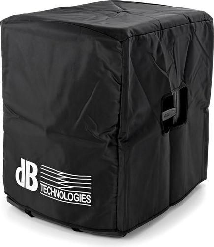все цены на Чехол под акустику dB Technologies TC S18 H Cover онлайн