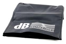 Чехол под акустику dB Technologies TC10S Cover чехол под акустику db technologies tt op25