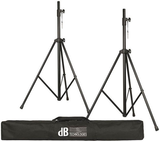 все цены на Инсталляционный аксессуар dB Technologies ES Speaker Stand SK - 25TT