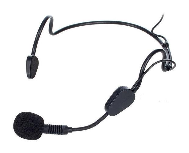 Компонент индивидуальной комплектации dB Technologies HM-Ready4 Band 7 гарнитура для рации аргут hm 11