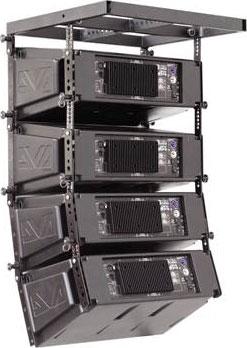 Инсталляционный аксессуар dB Technologies DRK 10 контроллер акустических систем db technologies dsx2040