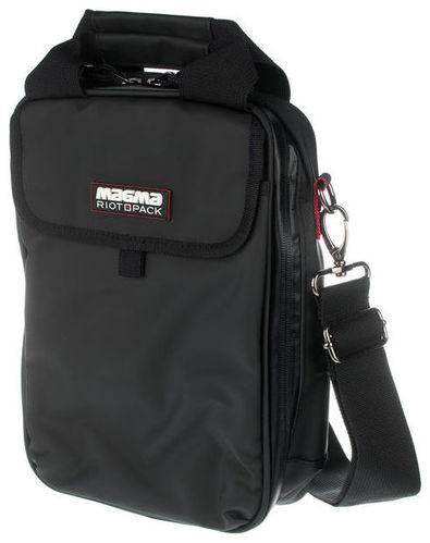 Универсальная сумка Magma Riot Headphone-Bag PRO универсальная сумка magma digi control bag xxl