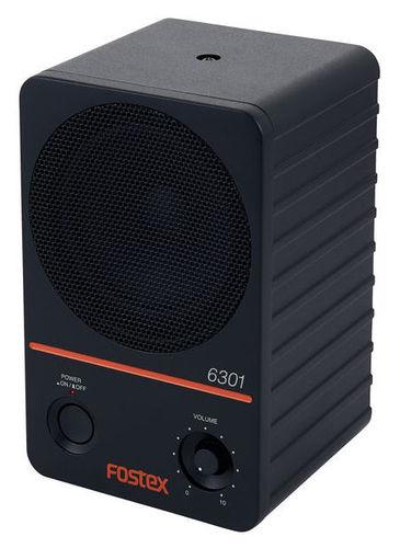Активный студийный монитор Fostex 6301ND активный студийный монитор fostex 6301nd