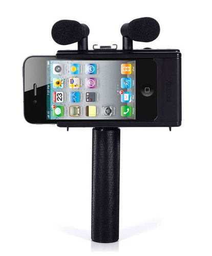 iPad/iPhone Аудиоинтерфейс Fostex AR-4i